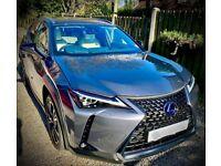 Lexus UX TAKUMI Like New