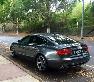 2015 Audi A5 Sportback S Line - Quattro 2.0 TDI Annerley Brisbane South West Preview