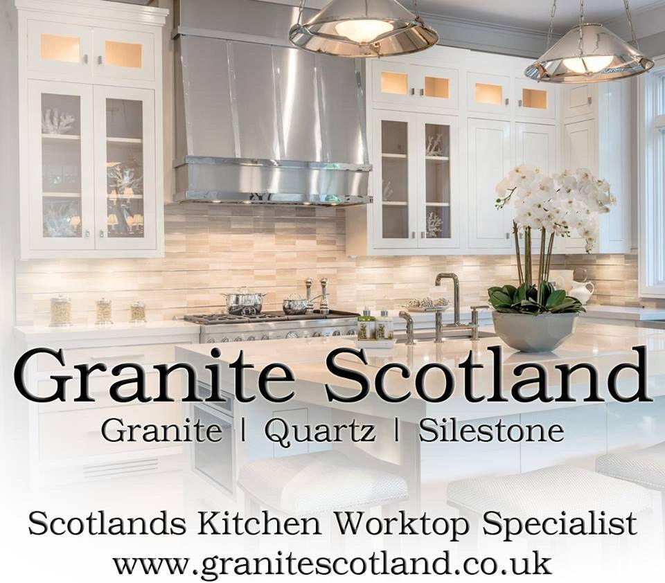 Granite Worktops.