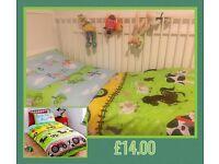 Children's duvet sets