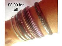 Bangles (bracelet)