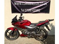 Honda CBF 125cc 2014 Learner Legal Just Serviced And Moted Great Condition