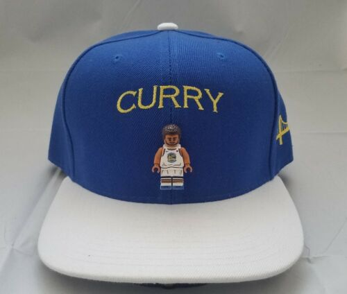newest 8e1f6 4c7e0 Stephen Curry Golden State Warriors Snapback Hat by