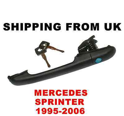 Buy Mercedes Benz Sprinter Replacement Parts Exterior Door Handles