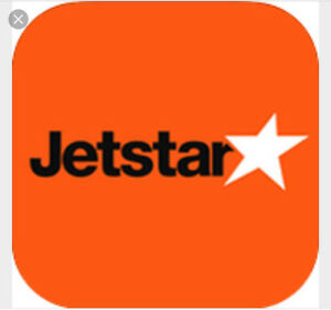 Jetstar tickets plane flights Sydney to Gold Coast 1st - 2nd April Mosman Mosman Area Preview