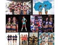 Promo Girls, Event Staff & Promotional Models