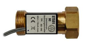 Technische-Alternative-Stroemungsschalter-STS01-DC-Gleichstrom-1-034-UVR1611-UVR