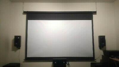 Elite Screens Vmax100uwh2 100 169 Projector Screen