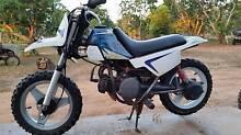 Yamaha PeeWee50 Livingstone Litchfield Area Preview