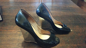 Size 6.5 Ladies Diavolina Shoes Owen Wakefield Area Preview