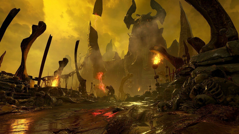 Doom PS4 Sony PlayStation 4 Brand New Factory Sealed