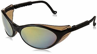 S1604 Uvex Bandit Safety Glasses Mirror Lens Glasses