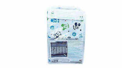 Disney Mickey Mouse Mesh Crib Liner - Best
