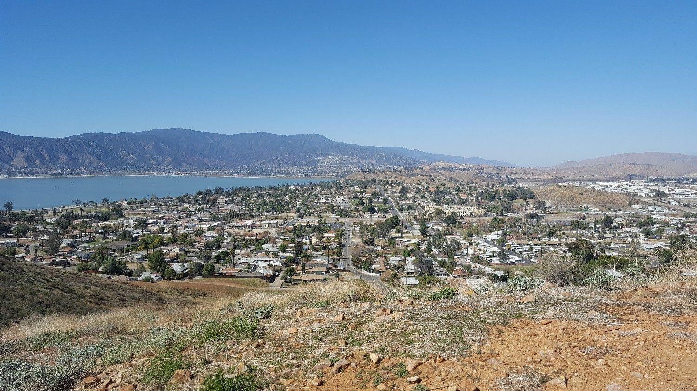 RESIDENTIAL LOT, CITY OF LAKE ELSINORE, EXISTING NEIGHBORHOOD, WATER, POWER LOOK - $3,800.00