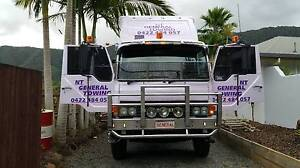 General Towing & Tilt Tray Service Bentley Park Cairns City Preview