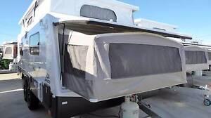 2016 Jayco Expanda Outback 17.56-1 Bakers Creek Mackay City Preview