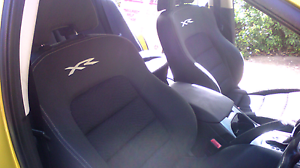 BF XR6 (SWAP VL OR...) Craigmore Playford Area Preview