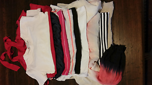 Bag Of 10 Size 8 Shirts. 2 Owen Wakefield Area Preview