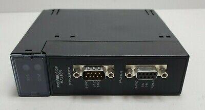 Ge Fanuc Profibus-dp Master Module Ic693pbm200-cc