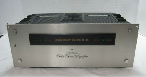 Marantz Model Fifteen (15) Power Amplifier