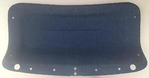 Holden Commodore VE Omega boot lid CARPET MAT Calais Berlina SS SV6  (MELB ONLY)