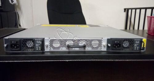 Cisco Ws-c4948e-s 48x 10/100/1000(rj45)+4x10gbe(sfp+), Ip Base Ios, Dual Ac