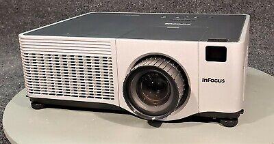 INFOCUS IN5110 1080P HD PROJECTOR