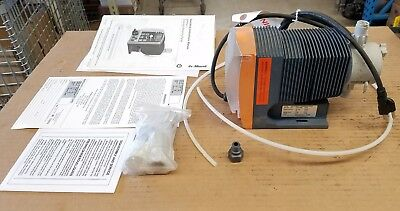 Solenoid Metering Pump 14 X 316 Connections Gamma X Series