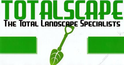 TOTALSCAPE, The Total Project Specialists