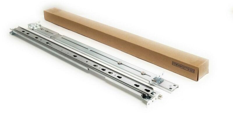 Chenbro Easy-Mount Slide Rail Kit 84H321710-022 2U-4U 4-3-80-49