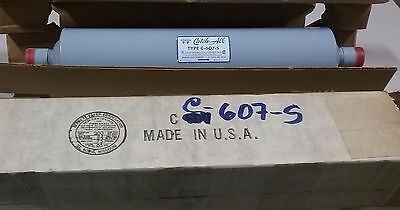 28 One C-607-s Sporlan Catch-all Refrigeration Sealed Filter Drier New