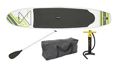 """Bestway Inflatable Hydro-Force Wave Edge 122"""" x 27"""" Paddle B"""