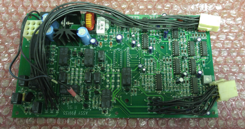 Generac 99133 Assembly Control Board ATT&PG