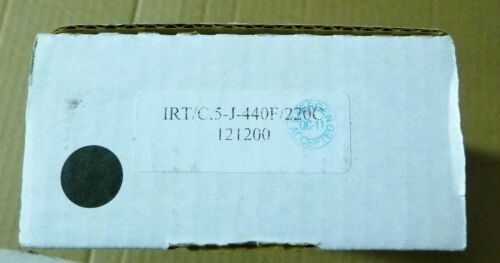 EXERGEN INFRARED THERMOCOUPLE IRt/C.5-J-440F/220C