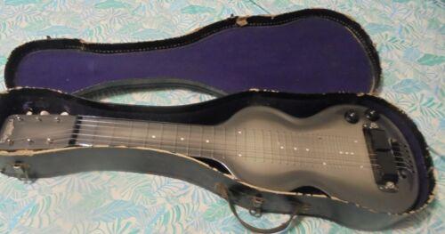 Rickenbacher Lap Steel Guitar