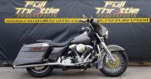 1995 Harley-Davidson® FLH