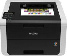 Brother - HL-3170CDW Color Laser Printer - Black