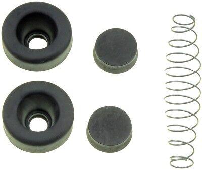 Drum Brake Wheel Cylinder Repair Kit-Wheel Cylinder Kit Rear Dorman 33184