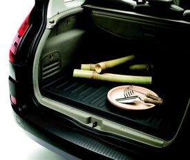 Renault Grand Scenic Boot Tray