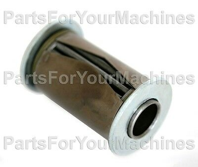 BEARING KIT, FOR DECK WHEEL 8