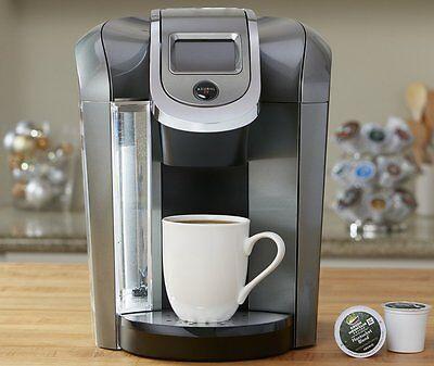 Кофеварки, турки (автоматическая) Keurig K575 COFFEE