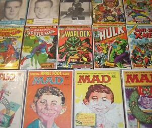 BUYING: Hockey Cards / Sports Cards / Comic Books & Collections Kitchener / Waterloo Kitchener Area image 2