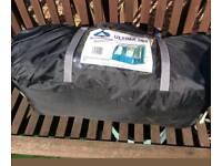 Sunncamp platinum 260 ultima porch