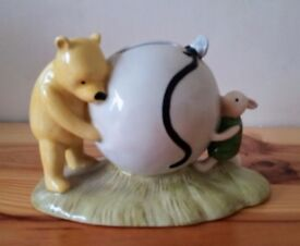 Disney's Pooh Bear and Piglet Money Box
