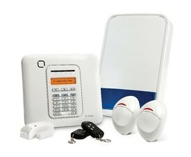 Wireless Alarm Installed From £350