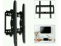 TV Wall Bracket Mount Tilt For 26 32 34 37 40 42 46 48 50 52+ 3D LED LCD Plasma 07985552862
