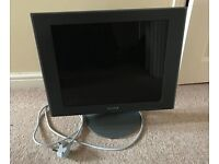 Sony SDM-HS74P LCD Monitor