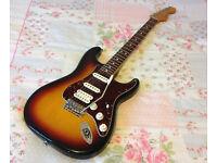 Fender Lonestar electric guitar