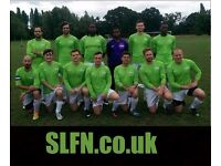 FIND FOOTBALL IN EARLSFiELD, TOOTING, SOUTHFIELDS, CLAPHAM, PUTNEY, LONDON FOOTBALL sd45664