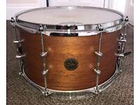 Gretsch Gold Series 14x8 Mahogany snare